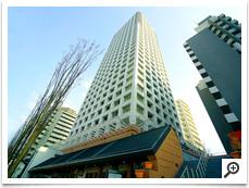 所沢寿町西地区共同ビル建設事業(優良建築物整備事業)