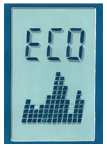 使うエネルギーの量がわかると、節約もやりがいがある。