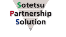 Sotetsu Partnership Solution